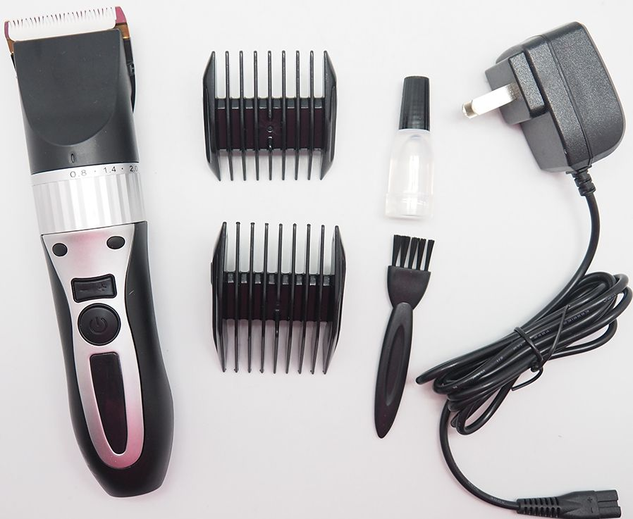 MGX1011 Barbel Clipper For Beauty Hair Cordless Rechargeable Hair Trimmer Hair Clipper