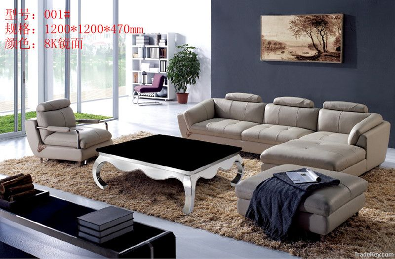 2013 new modern coffee table