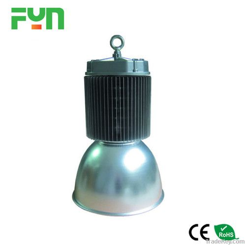 High power cree led high bay light 300w meanwell waterproof outdoor