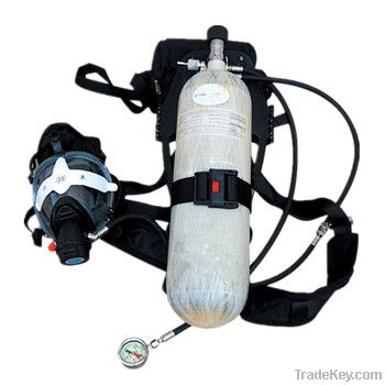 self contained air breathing apparatus (SCBA)