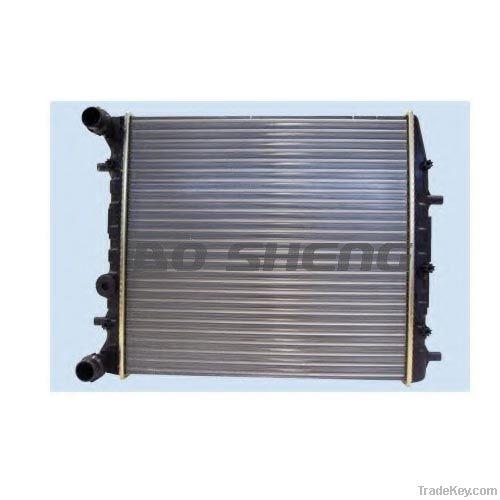 Radiator, Engine cooling for Audi Vw Skoda Seat