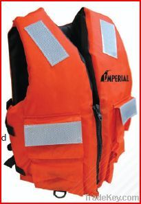 Commercial Life Jackets