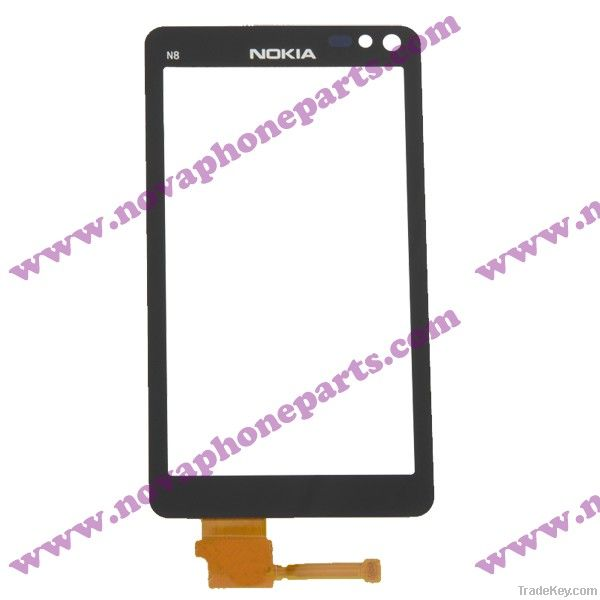 Mobile Phone LCD display Touch Screen Digitizer for HTC EVO 4G
