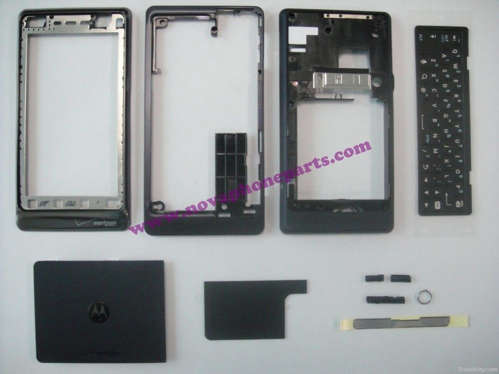 Mobile Phone housing for HTC