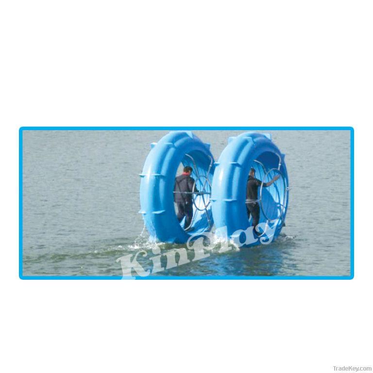 Water playground equipment water bike