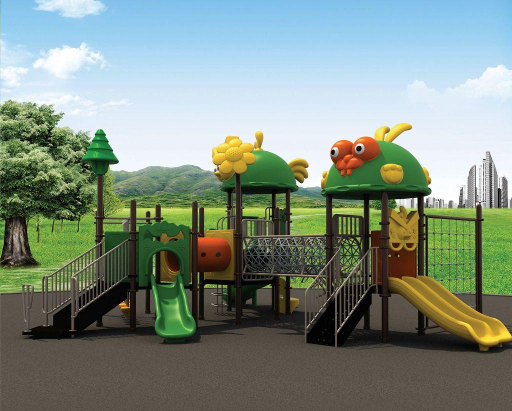 magic series, outdoor playground equipment