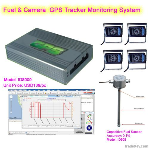 Fuel monitoring