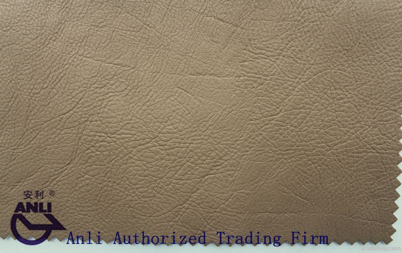 Soft and Comfortable PU Leather