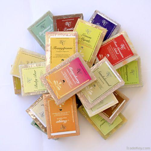 beaulty soap