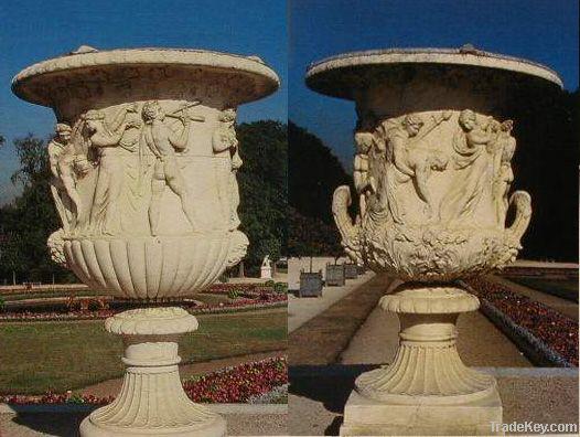 marble flowerport