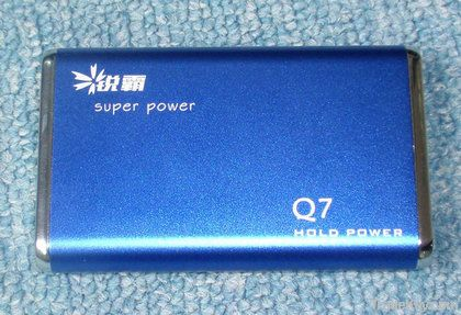 10000mah external power bank, power station
