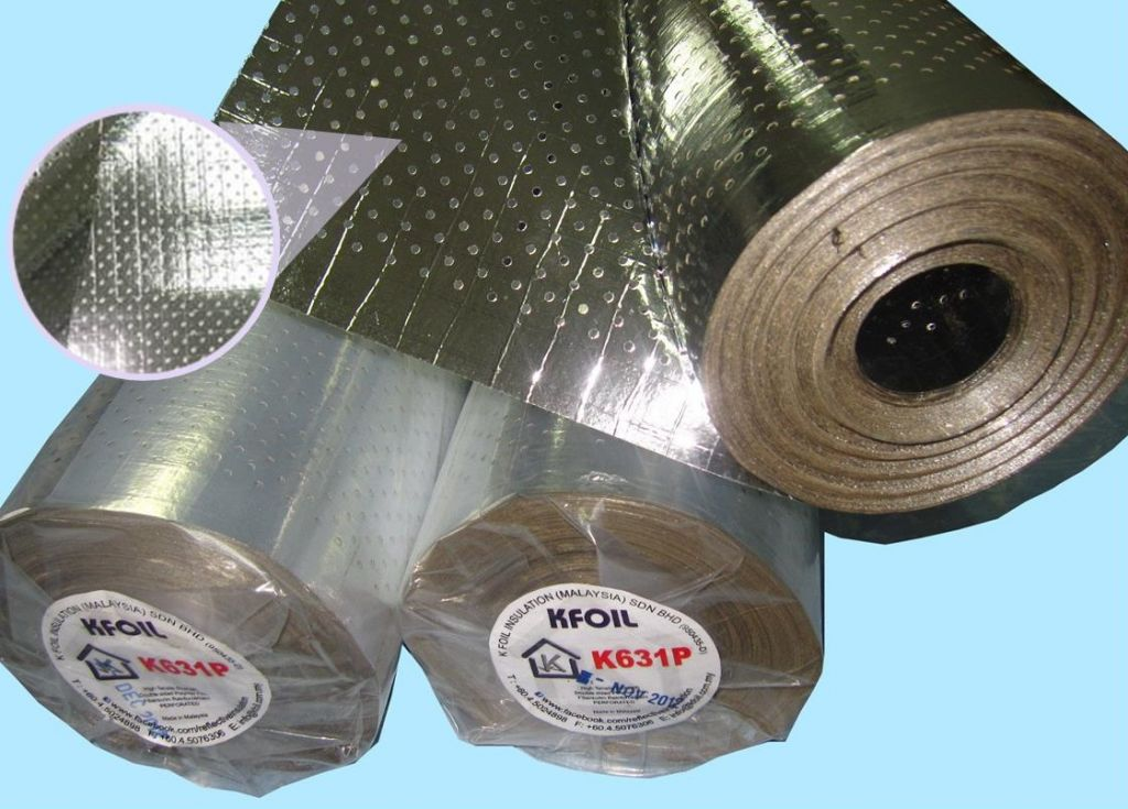 Sound Dampening Insulation Backing - K631P