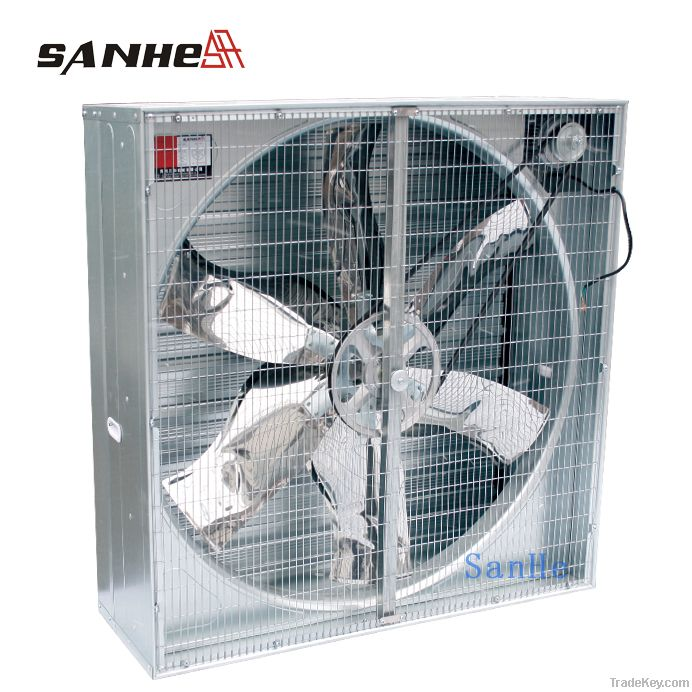 Centrifugal industrial venilation exhuast fan with CE certification