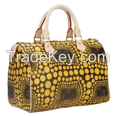 2015 New Genuine Leather Women's Handbags Fashion