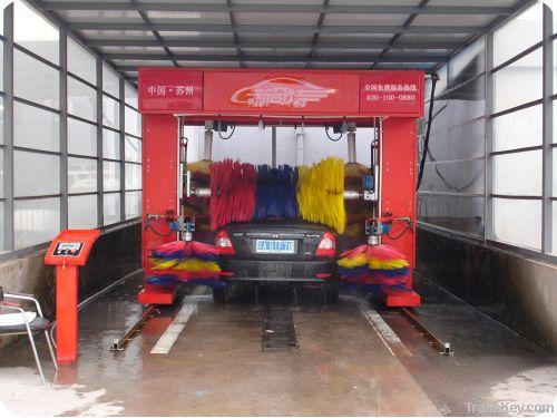 XQT  car washing machine