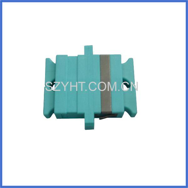 High Quality Standard SC Fiber Optic Adapter