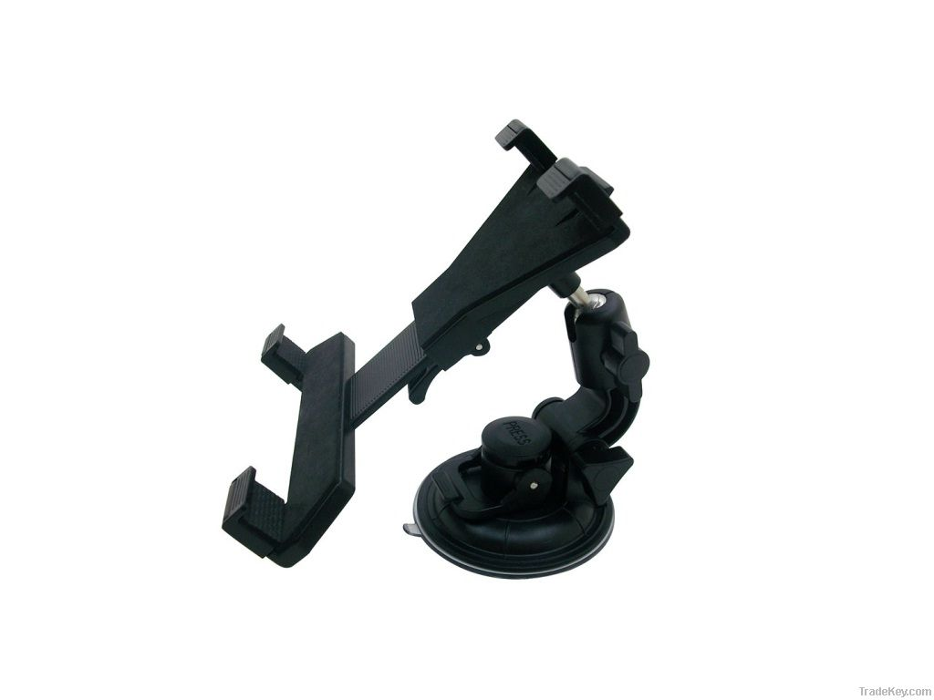 Universal Car Sucker Mount for Tablets UEH52