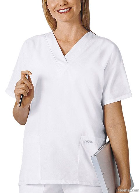 new style scrubs