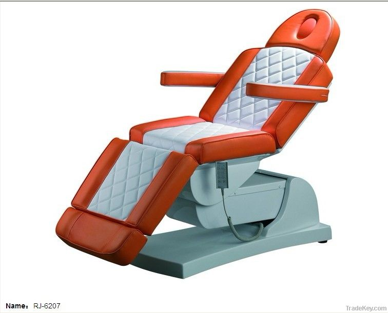 electric massage bed/table-RJ-6207