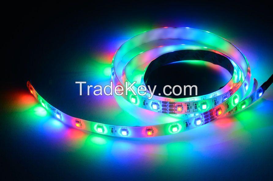 full color, led strip, 5050