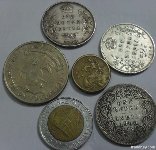 old coin shop in bangladesh