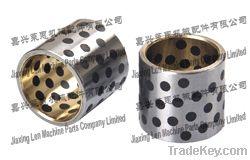 LM05 series composite casting bronze bushing