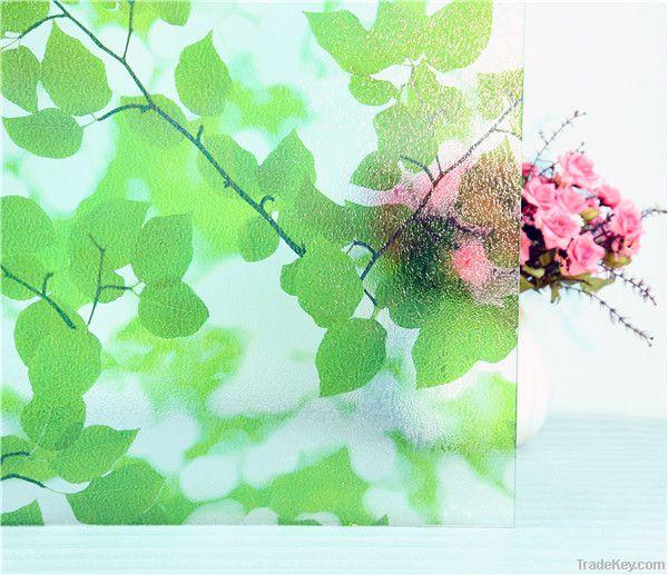 Static window film, PVC soft window, glass film, privacy window film