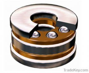 Thrust Ball Bearing 51340M, 51144, 51244, 8244K For Axial Load in One