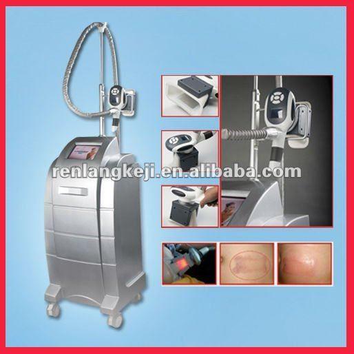 2012 newest!!Cryolipolysis machine/slimming machine
