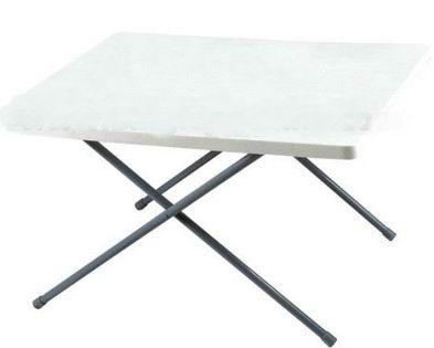 Folding Aluminium Picnic Table