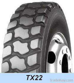 Truck tire (16~24.5 inch)