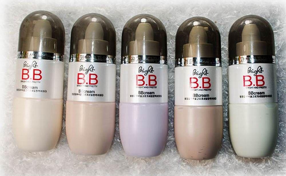 Korean BB Cream, OEM BB Cream Foundation, Whitening BB Cream