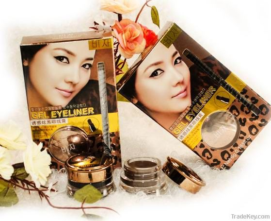 Waterproof Eyeliner, Mineral Cream Eyeliner, OEM Eyeliner