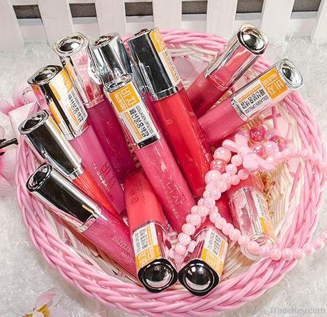 Natural Lip gloss, OEM Lip Gloss, Colorful Lip Gloss, Shining Lip Glos