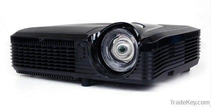 Coatar projector