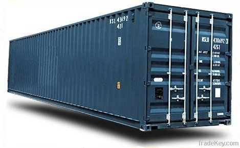 Used 40ft. Containers, Iso Tank Containers