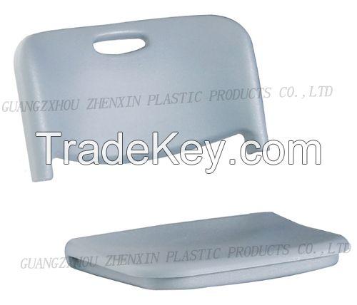 Plastic Chair Seat, Plastic Chair Shell,Plastic Molding Seat,Plastic Seat Back