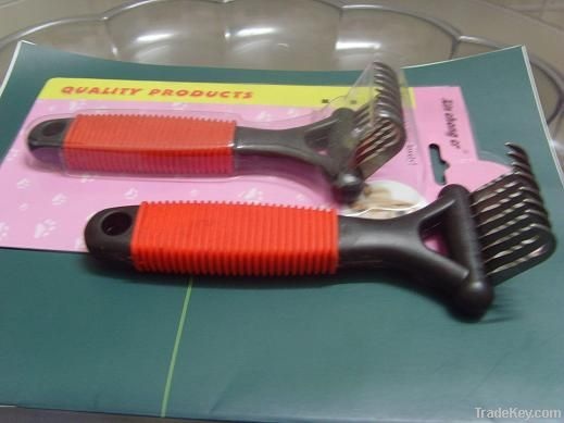 Sell pet scissors, combs and files
