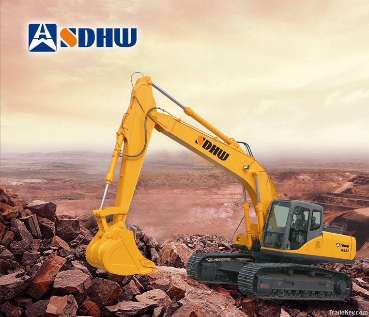 H636 Crawler Excavator