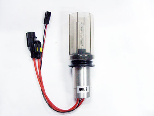 H/L Series HID Xenon Lamps
