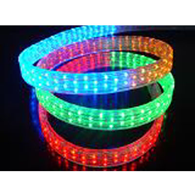 LED Rope Light With Vaious Colors Regular Changing
