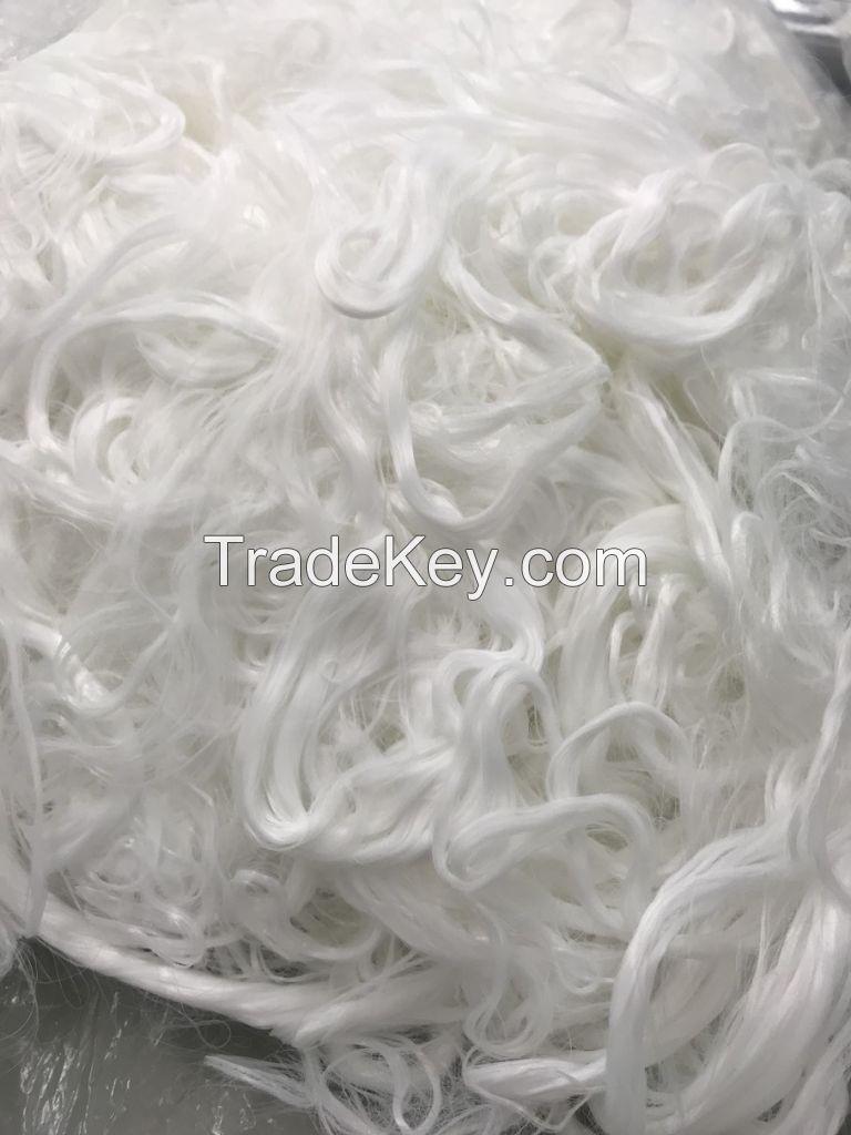 Polyester Yarn/ Fiber Waste