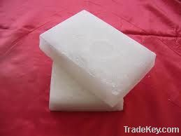 FR/SR refined paraffin wax