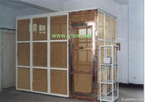 Copper/brass/phosphor wire mesh screen