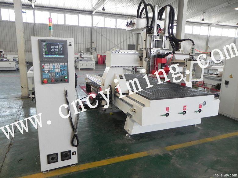 CNC Processing center