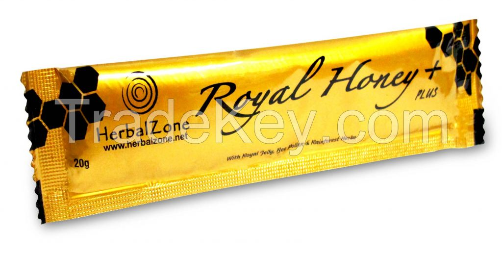 Royal Honey For Him (Original Packaging by Herbal Zone)