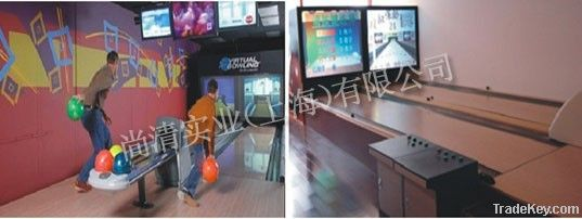 simulator bowling