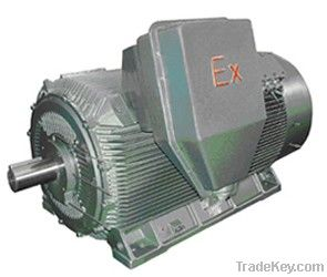 YB2 series Low-voltage Three-phase Induction Electric Motor