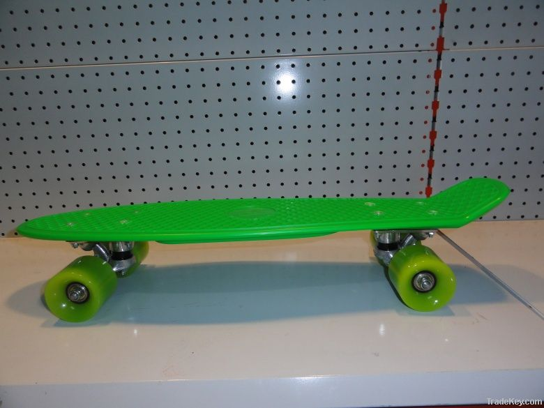 2012 hot selling mini skateboard