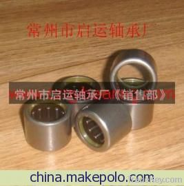 drawn cup needle roller bearing2012